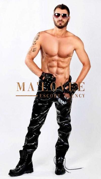 Mario Profile Pic, Ma'Lovee Escort