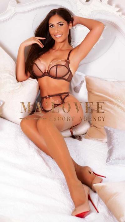 Coco Profile Pic, Ma'Lovee Escort