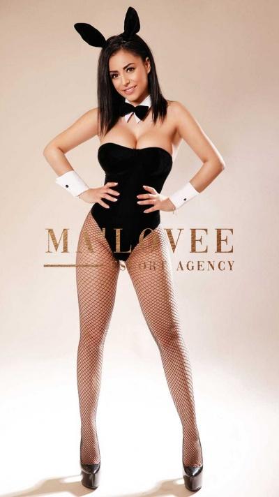 Nadia Profile Pic, Ma'Lovee Escort