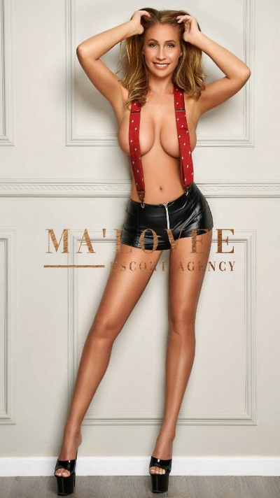 Victoria Profile Pic, Ma'Lovee Escort