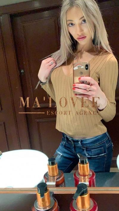Anabelle Profile Pic, Ma'Lovee Escort
