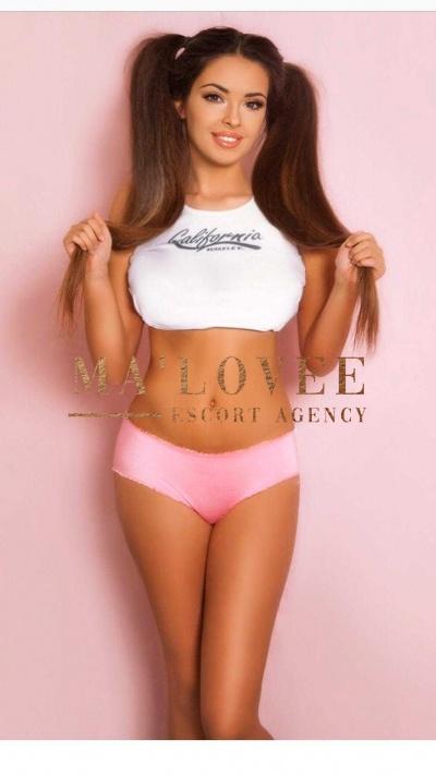 Pamela Profile Pic, Ma'Lovee Escort