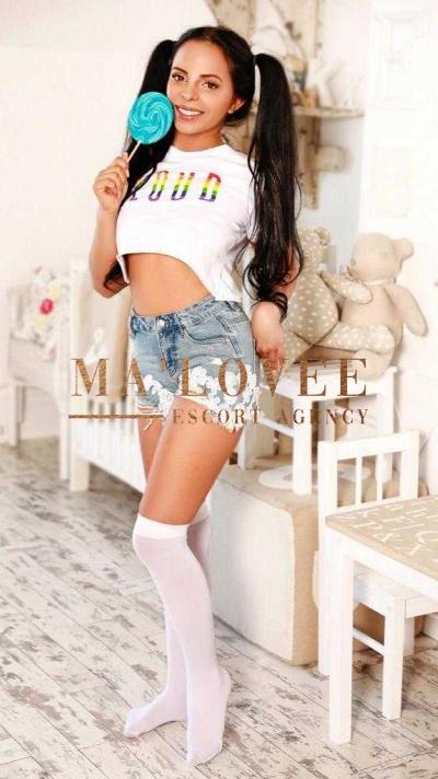 Layla Profile Pic, Ma'Lovee Escort