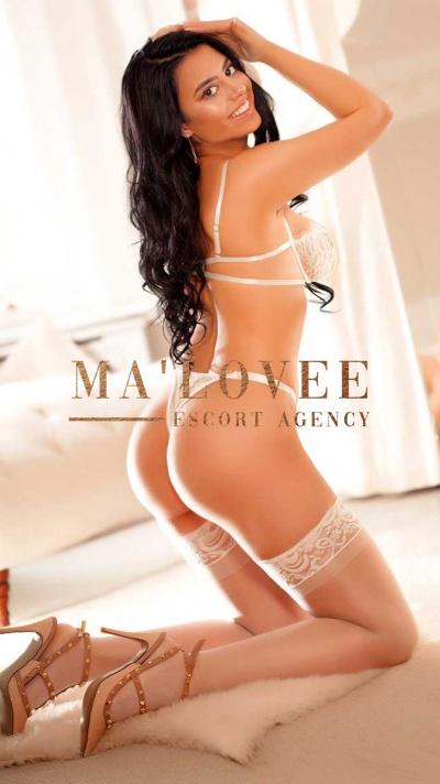 Antonia Profile Pic, Ma'Lovee Escort