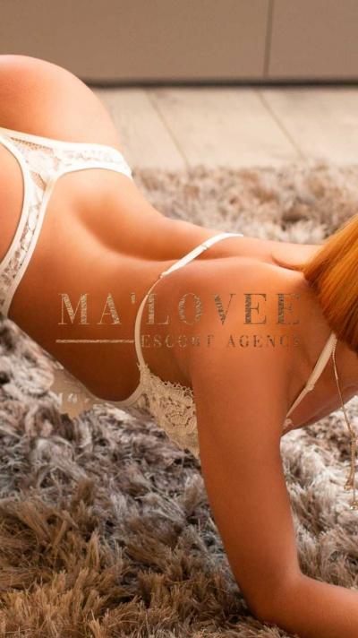 Alice Profile Pic, Ma'Lovee Escort