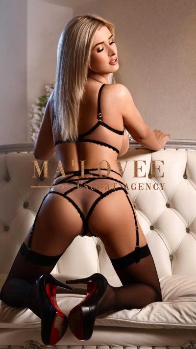 Celine Profile Pic, Ma'Lovee Escort