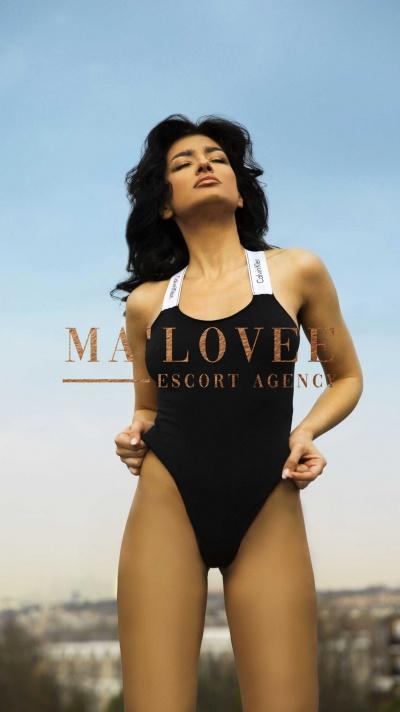 Ella Profile Pic, Ma'Lovee Escort